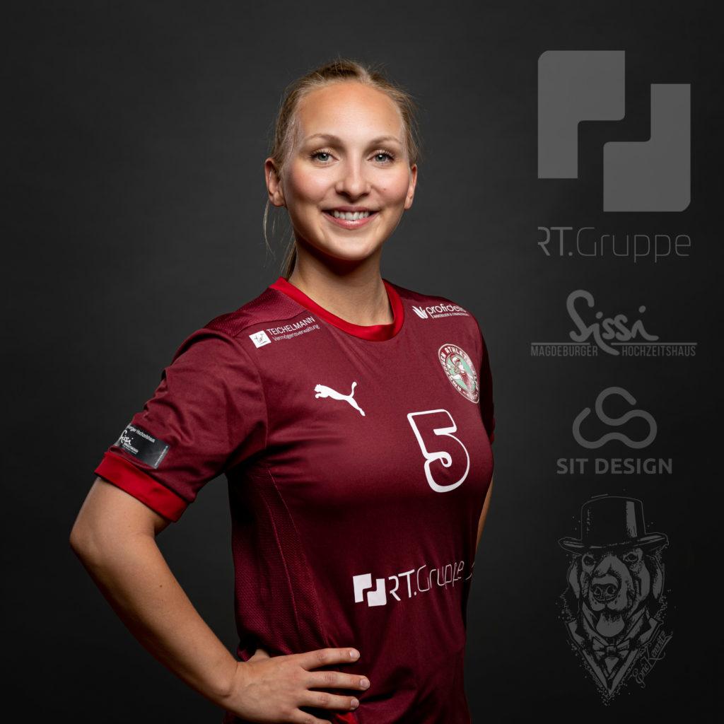 Roxana Isabelle Verniest
